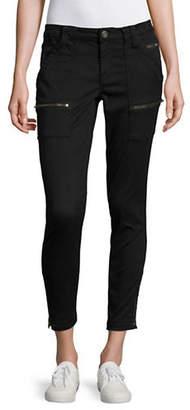 Joie Park Caviar Skinny Pants