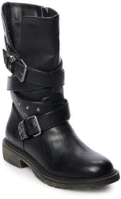Moto So SO Katsura Women's Boots