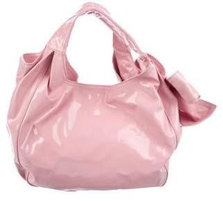Valentino Nuage Bow Bag