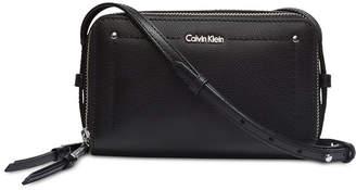 Calvin Klein Boxy Crossbody