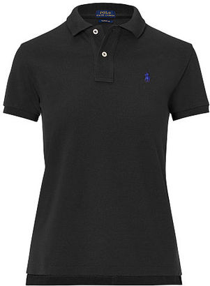 Polo Ralph Lauren Classic Fit Mesh Polo Shirt $85 thestylecure.com