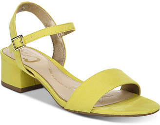 Sam Edelman Ibis Dress Sandals Women Shoes