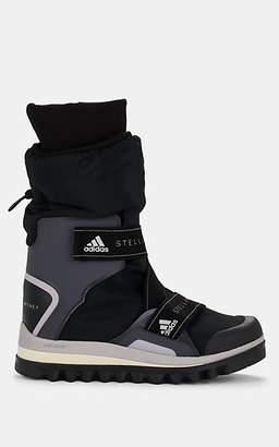 Stella McCartney adidas x Women's Logo-Detailed Nylon Winter Boots - Black