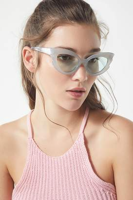 Urban Outfitters Nine Lives Cat-Eye Sunglasses