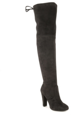 Zigi Soho Brock Over The Knee Boot $99 thestylecure.com