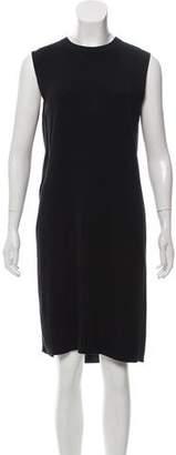 Acne Studios Sleeveless Knit Dress