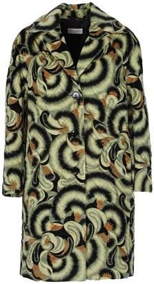 Dries Van Noten Ruperty Quilted Coat