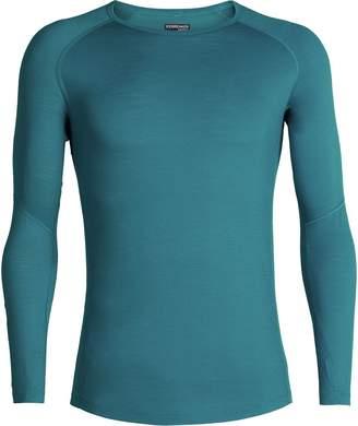 Icebreaker 150 Zone Long-Sleeve Crew Shirt - Men's