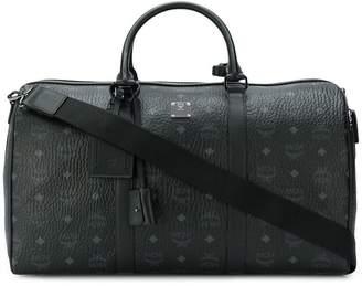 MCM medium Traveler Weekender bag
