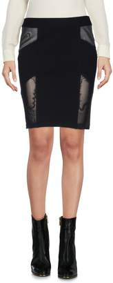 Pierre Balmain Mini skirts
