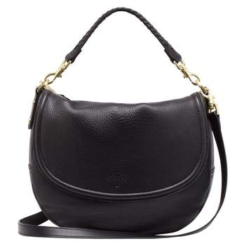 5b7a7c6608e2 ... italy at mulberry mulberry effie satchel black spongy pebbled b1b41  cd0b2 ...
