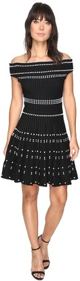 Adelyn Rae - Bella Sweater Dress Women's Dress $96 thestylecure.com