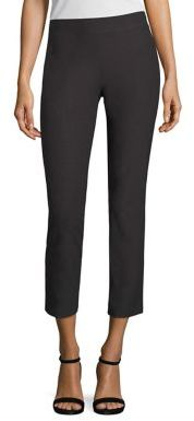 Eileen Fisher Cropped Slim Ankle Pants $168 thestylecure.com
