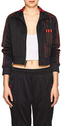 adidas by Alexander Wang Women's Crop Track Jacket