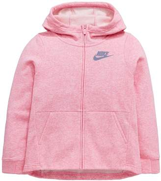 Nike OLDER GIRLS NSW FZ HOODIE