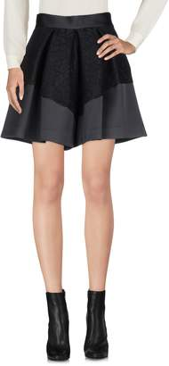 Space Style Concept Mini skirts