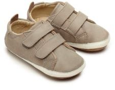 Old Soles Baby's Soft Leather Shoes $53 thestylecure.com