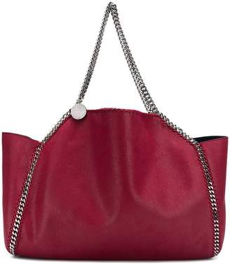 Stella McCartney Falabella reversible tote bag
