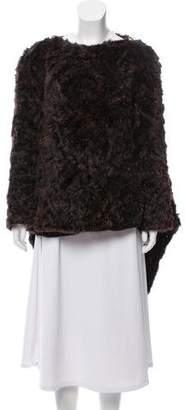 Fendi Shearling Jacket