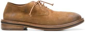 Marsèll Listello lace-up almond toe shoe