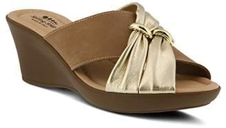Spring Step Women's Felim Wedge Sandal