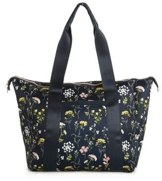 Mytagalongs Meadow Weekender Bag
