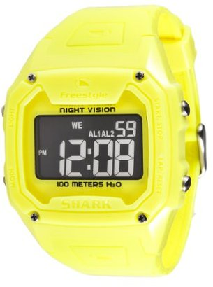 Freestyle (フリースタイル) - フリースタイルユニセックスfs84881 Killer Sharkデジタル腕時計