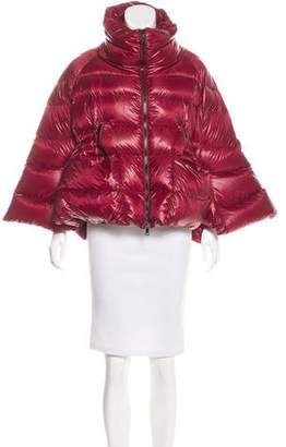Moncler Chalain Down Jacket