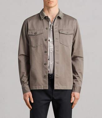 AllSaints Tactical Shirt