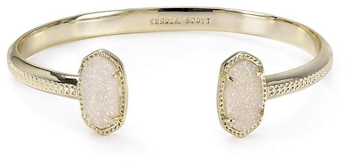 Kendra Scott Elton Drusy Cuff Bracelet