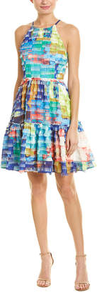 Badgley Mischka Belle By Cocktail Dress