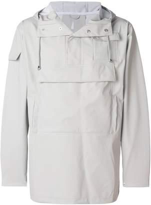 Rains pullover jacket