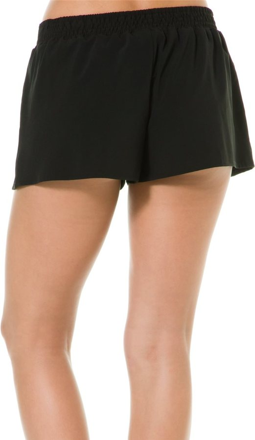 Swell Presley Pleated Short
