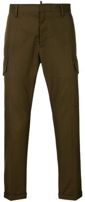 DSQUARED2 slim fit chinos