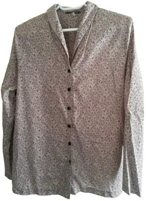 Princesse Tam-Tam Metallic Cotton Top for Women