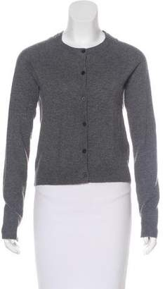 Zadig & Voltaire Wool & Cashmere Cardigan