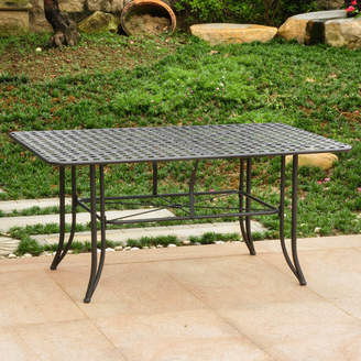 Co Darby Home Doric Dining Table