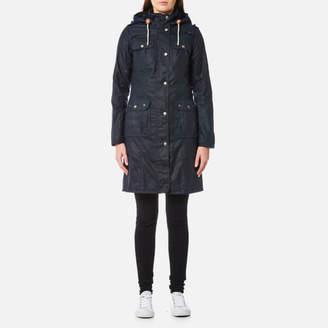 Barbour Women's Winterton Wax Jacket
