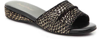 Daniel Green Dormie Slide Slipper - Women's