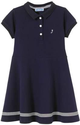 Jacadi New Solid Dress