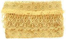 LAGUNAMOON (ラグナムーン) - フリンジレース袱紗