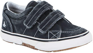 Sperry (スペリー) - Sperry Top Sider Halyard Sneakers, Little Boys & Big Boys