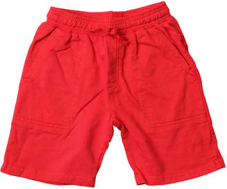 Wes And Willy Pigment De French Terry Shorts