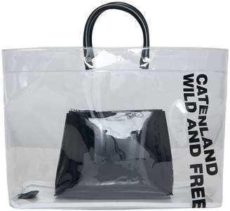 DSQUARED2 Shopper Bag