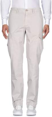 Jaggy Casual pants - Item 36612064