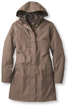 L.L. Bean L.L.Bean Winter Warmer Coat
