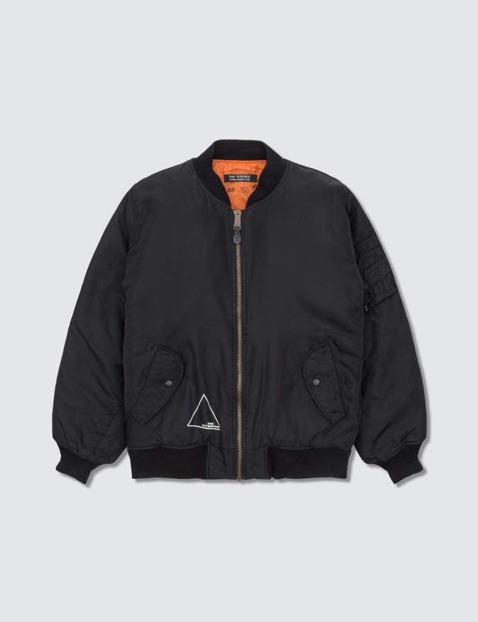 2000ss The Pyramid Bomber Jacket