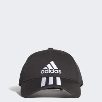 adidas Six-Panel Classic 3-Stripes Hat