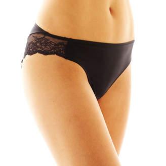 Maidenform Comfort Devotion Tanga Panties - 40159
