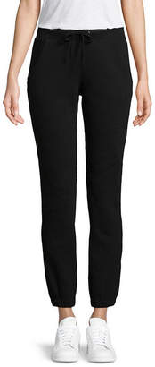 ST. JOHN'S BAY SJB ACTIVE Active Clinched Bottom Fleece Sweatpant - Tall